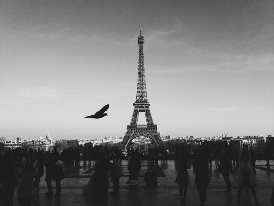 Titelbild zu: Warum Europa nicht Frankreich ist